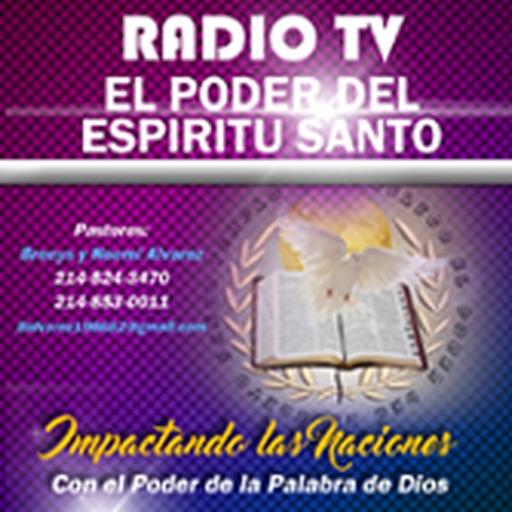 Radio TV El Poder del Espiritu Santo