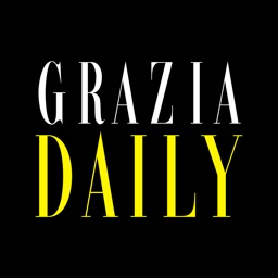 Grazia Daily Fashion Week