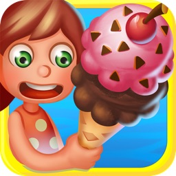 Ice Cream Fever - Cooking Game