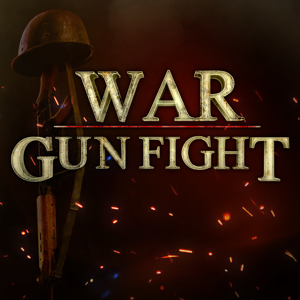 War Gun Fight app