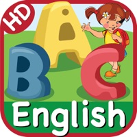 Codes for Learn English ABC Alphabets HD Hack