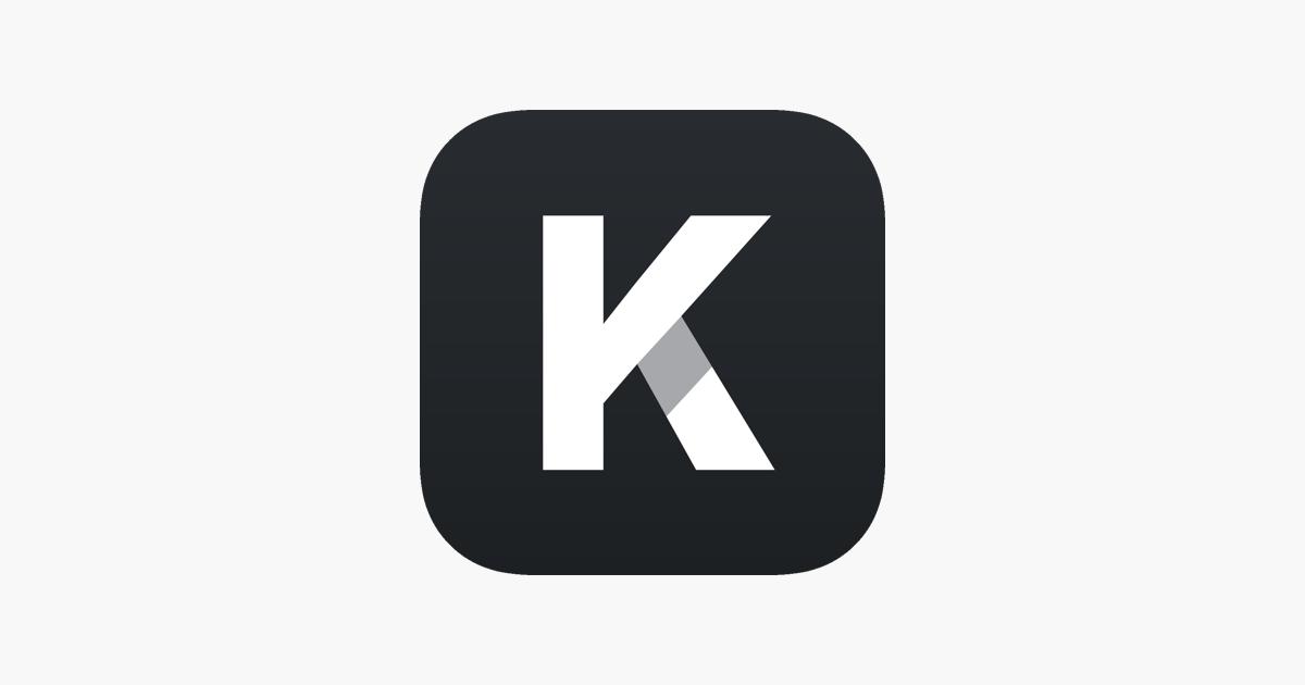 Kredo Portfolio on the App Store