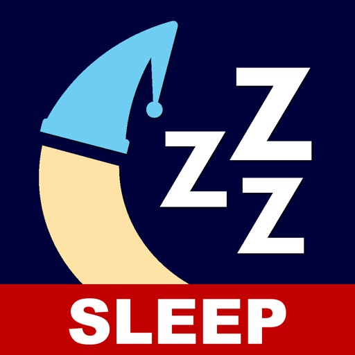 Bed Time Sounds - White Noise Sleep Sounds & Alarm