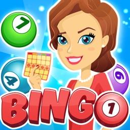 Bingo App – Party with Tiffany