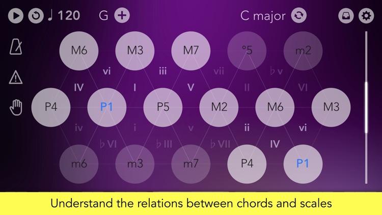 Navichord Lite chord sequencer