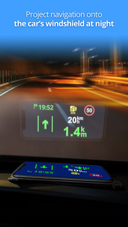 GPS Navigation & Maps screenshot-2