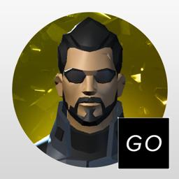 Ícone do app Deus Ex GO