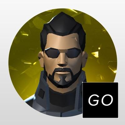 Deus Ex Go!