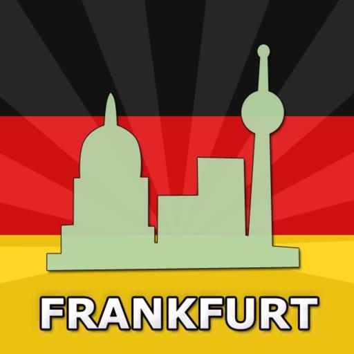 Frankfurt am Main Travel Guide Offline