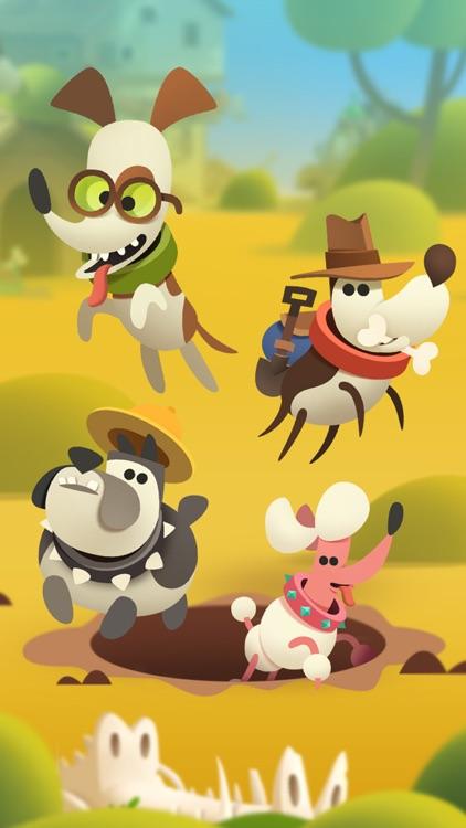 My Diggy Dog screenshot-4