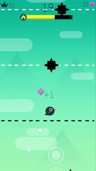 Birdie Tower screenshot 2