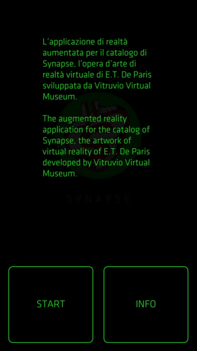 Synapse AR+ - by ASSA Srl - Entertainment Category