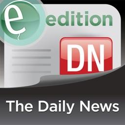 The Daily News e-Edition