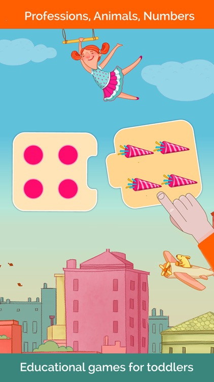 Puzzle games for kids full