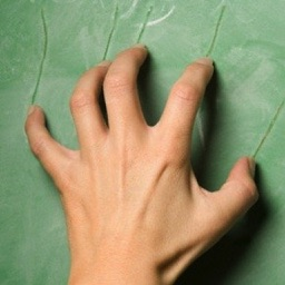 Nails on Chalkboard HD!