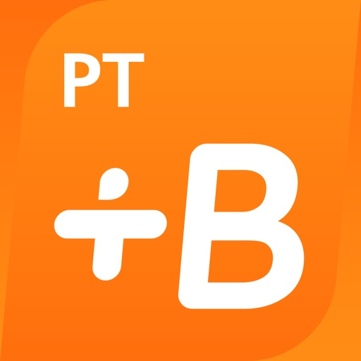 Learn Portuguese with Babbel application logo