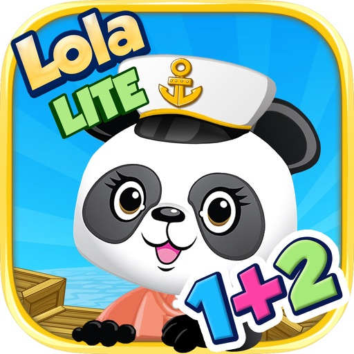Lola's Math Ship LITE