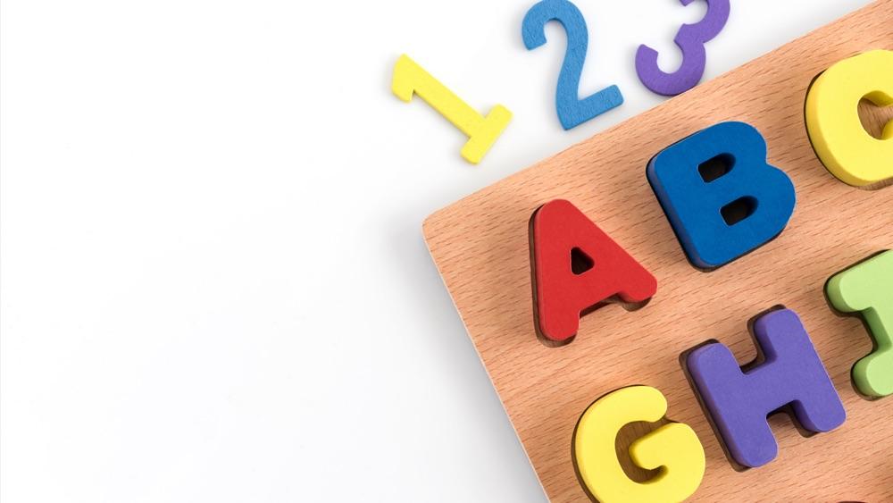 Montessori abc 123 baby games Cheat Codes