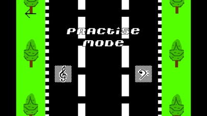 Staff Speed Racer Screenshot 4