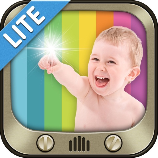 Video Touch Lite - Baby Game
