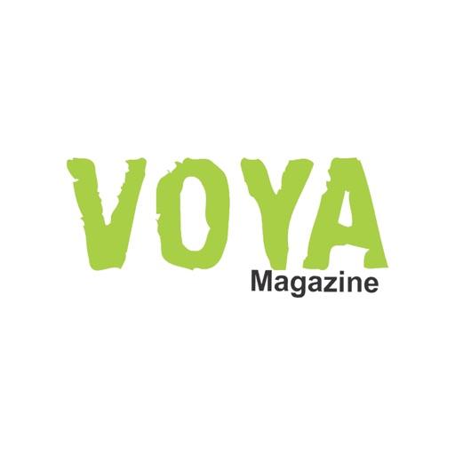 VOYA (Magazine)