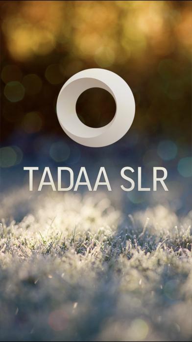 Tadaa SLR Screenshot 1