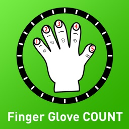 Finger Glove COUNTING