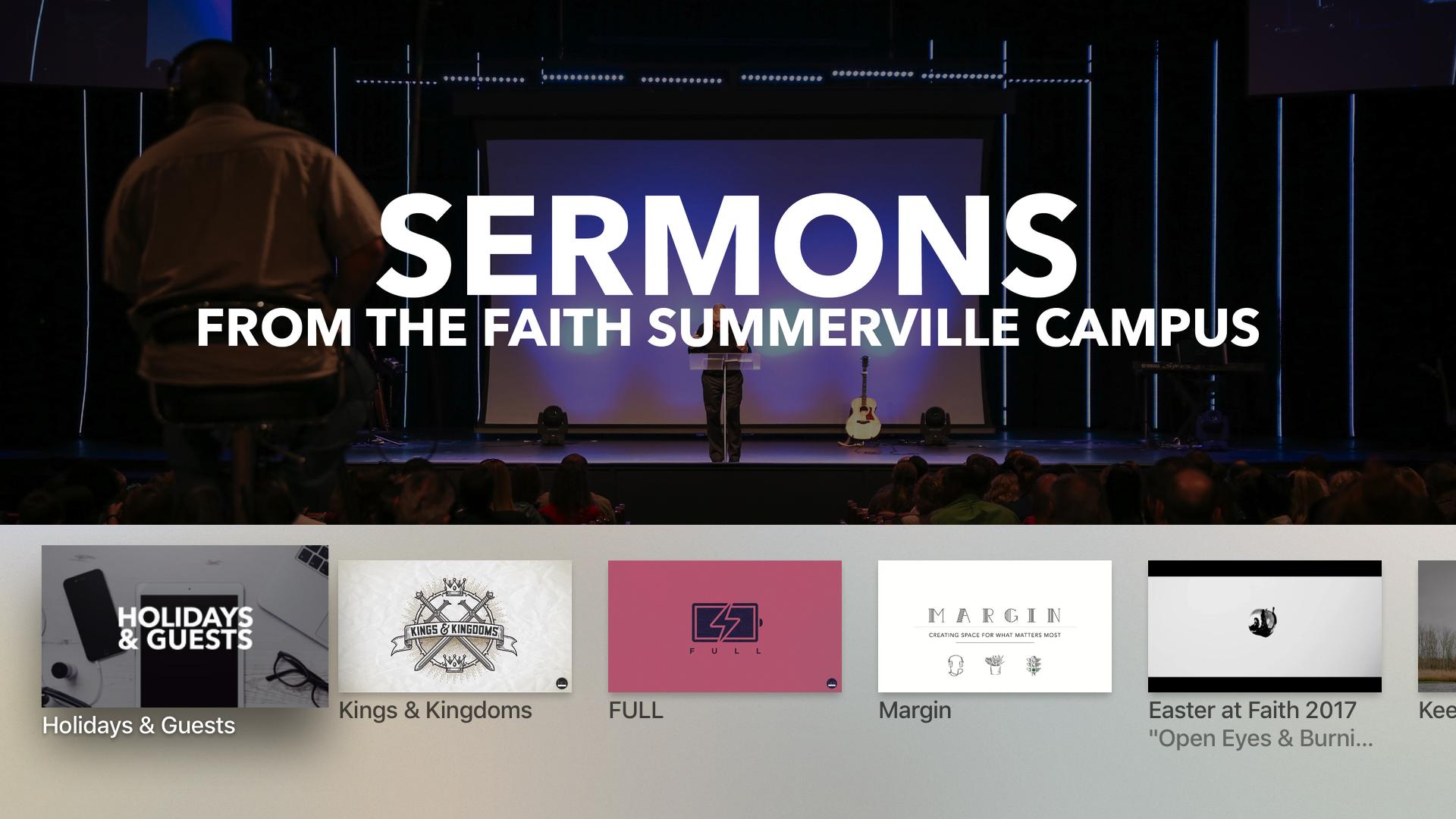 Faith Church SC screenshot 8