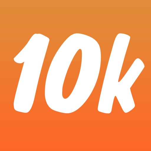 Run 10k - couch to 10k program iOS App