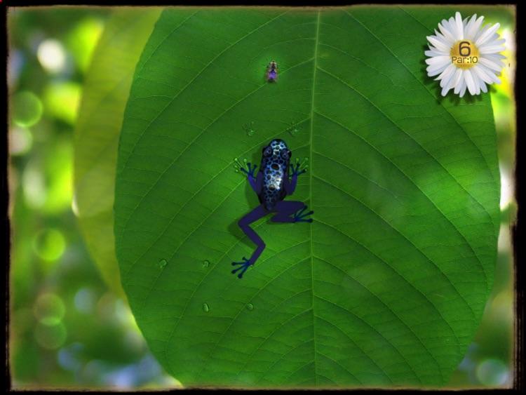 Ancient Frog HD