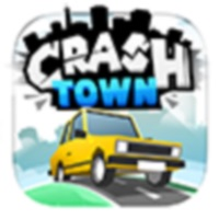 Codes for Crash Town Hack