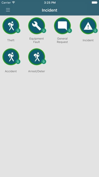 GuardedOnDuty app image