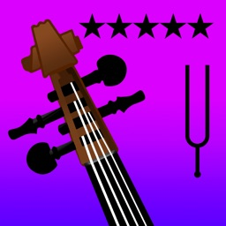 Double Bass Tuner Professional