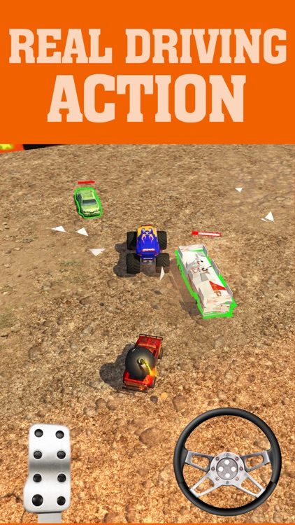 Monster Truck Kings screenshot-2