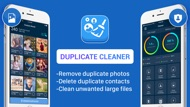 Cleaner – Clean Duplicate Item iphone images