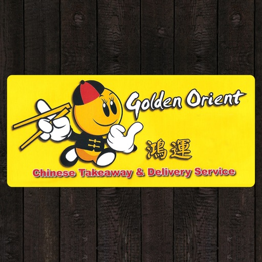 Golden Orient