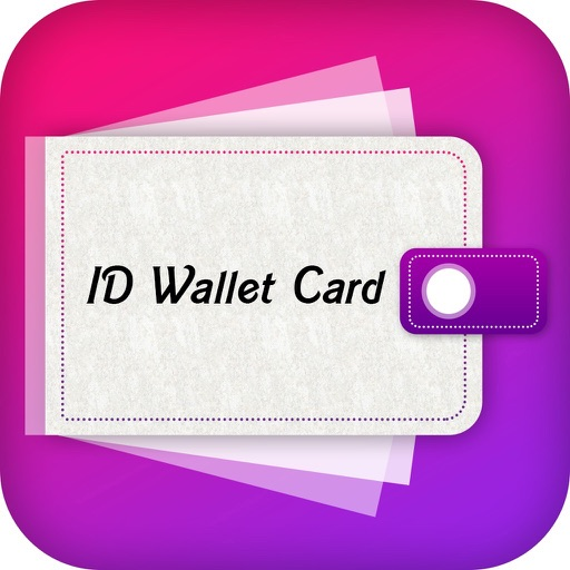 ID Proof & Card Mobile Wallet