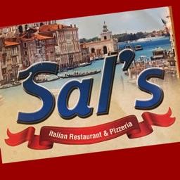Sal's Pizzeria App