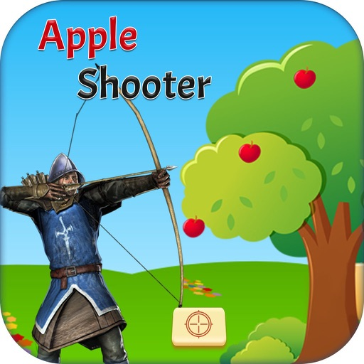 apple shooter archery bow by gajera himmatbhai