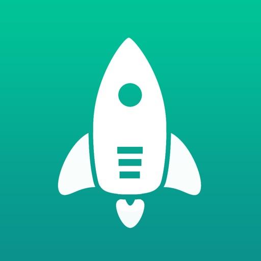 AirLaunch - Launcher Widget iOS App