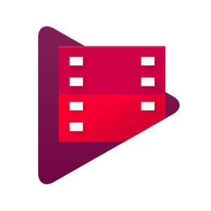Google Play Movies & TV Entertainment app