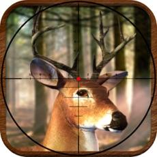 Activities of Deer Wild Sniper Shoot