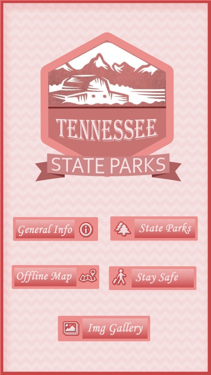 Tennessee - State Parks Guide screenshot-0
