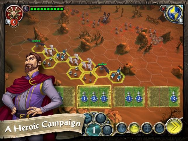 BattleLore: Command Screenshot