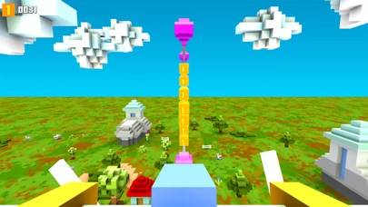 Flying Blocks Screenshot 4