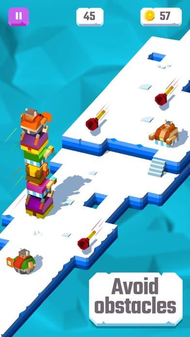 Pig Pile screenshot 2