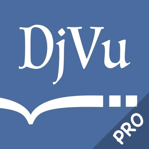 DjVu Reader Pro - Просмотрщик для djvu и pdf
