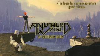 Скриншот №1 к Another World - 20th