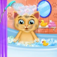 Activities of Cute Kitten Daycare & Beauty Salon