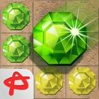 Jewel Slider: Match 3 Puzzle icon